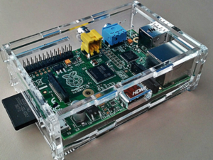 Network Monitoring with AWS IoT – Hackster.io