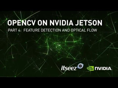 NVIDIA Jetson OpenCV Tutorials – Episode 4 – YouTube