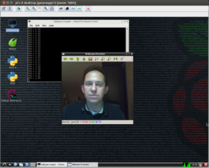 Object Tracking on the Raspberry Pi with C++, OpenCV, and cvBlob | Programmatic Ponderings