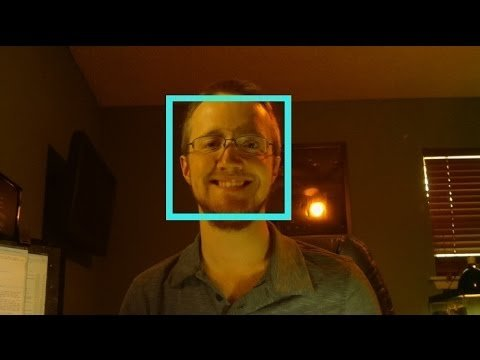 OpenCV Face Detection with Raspberry Pi – Robotics with Python p.7 – YouTube