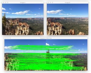 OpenCV panorama stitching – PyImageSearch