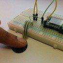 Particle Core – Pressure Sensor