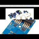 Particle Photon – ADT75 Temperature Sensor Tutorial