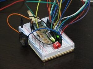 Photon WiFi Strength Meter v2 – Hackster.io
