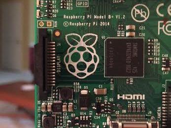 PI-Hole MEGR 3171 – Hackster.io