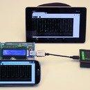 PiMSO – A Raspberry Pi based Wi-Fi Oscilloscope