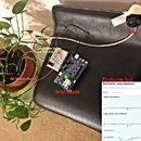 Plant monitoring and care – using the Intel Edison