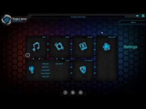Project Jarvis Home Automation – YouTube