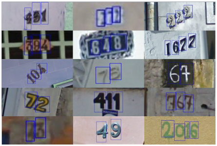 Reading Digits in Natural Images with Unsupervised Feature Learning