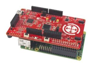 PSoC 4M + RasberryPi Sensor Hub – Hackster.io