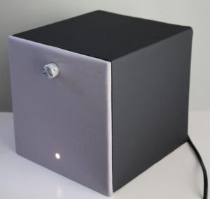raspbAIRy – the RaspberryPi-based Airplay speaker