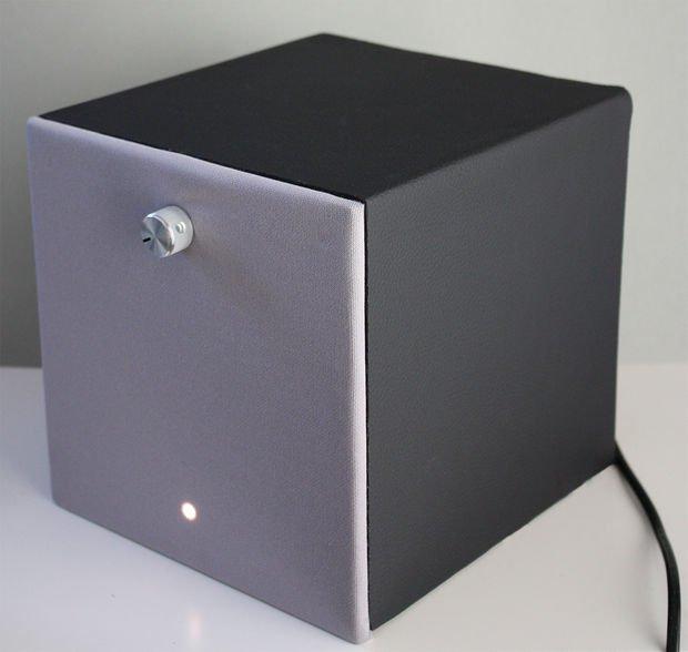 raspbAIRy – the RaspberryPi-based Airplay speaker
