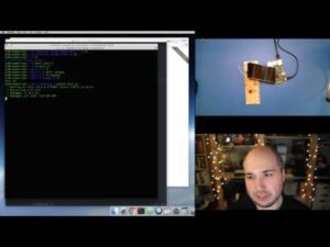 Raspberry Pi & Python Internet 'Thing' pt. 1 with Tony D! @adafruit #LIVE &#8211 ...