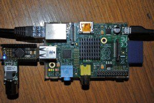 Raspberry Pi and Arduino in Harmony – As a Sensor web Server – Prototyping Corner