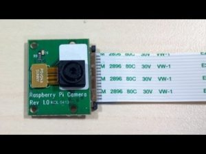 Raspberry Pi – Camera Tutorial… – YouTube