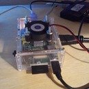 Raspberry Pi Case Fan