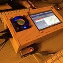 Raspberry Pi CNC case