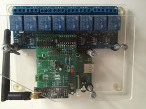 Raspberry PI controller for home/business automation. – Hackster.io