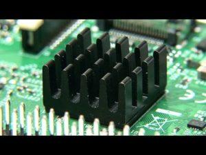 Raspberry Pi 3: CPU Temperature Tests & Heatsink – YouTube
