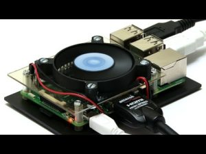 Raspberry Pi 3: Fan and Cooling Tests – YouTube