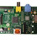 Raspberry Pi Garage Door Opener – All