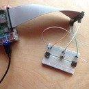 Raspberry Pi GPIO game