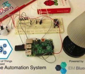 Raspberry Pi GPIO with PIR motion sensor: Best tutorial