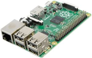 Raspberry pi Home Automation Server