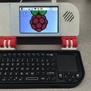 Raspberry Pi Laptop DIY
