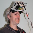 Raspberry PI night vision goggles.