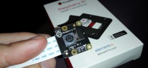 Raspberry Pi Projects: baBy monitor
