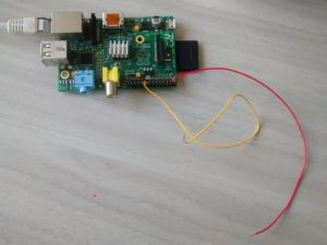 Raspberry PI push button to IoT PaaS – Hackster.io