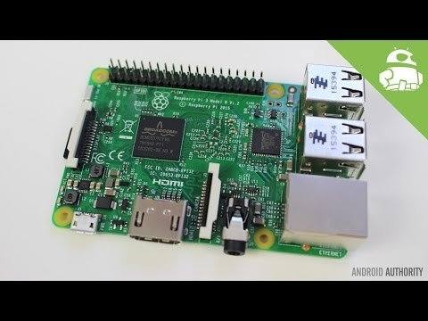 Raspberry Pi 3 review – YouTube
