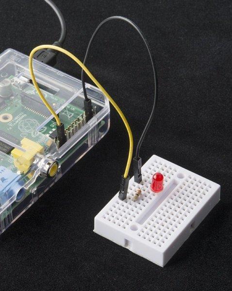 Raspberry Pi Twitter Monitor – learn.sparkfun.com