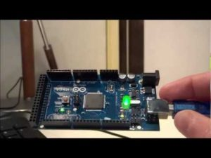 Raspberry Pi – Using Arduino – Episode 1 – An introduction… – YouTube