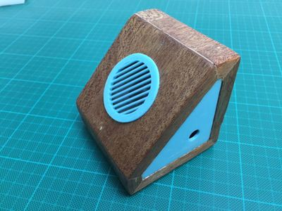 Raspberry Pi Zero AirPlay Speaker – Hackster.io