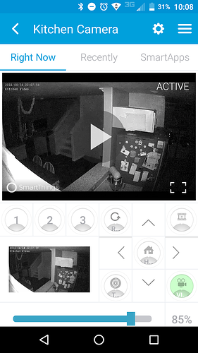 [RELEASE] D-Link Camera Manager (Connect) – Add your D-Link IP Cameras to SmartThings! Vid ...