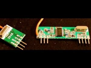 RF Links Tutorial – Cheap and Easy Wireless Arduino! – YouTube