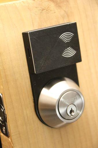 RFID Door Unlock – Hackster.io
