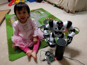RoboSapien Whips Nae Nae – Hackster.io