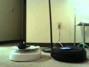 Roomba Debate