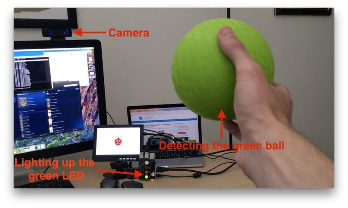 Running a Python + OpenCV script on reboot – PyImageSearch