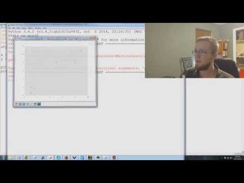 Scikit Learn Linear SVC Example Machine Learning Tutorial with Python p. 11 – YouTube