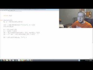 Scikit Learn Machine Learning Tutorial for investing with Python p. 13 – YouTube