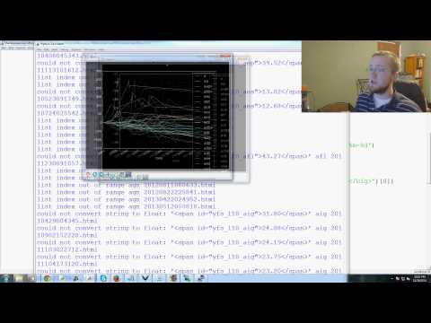 Scikit Learn Machine Learning Tutorial with Python p. 9 – YouTube