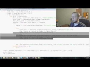 Scikit Learn Machine Learning Tutorial with Python p. 7 – YouTube