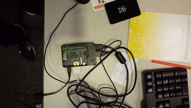 Securing a Raspberry Pi Web Server – All