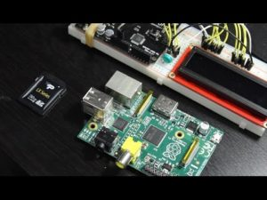 Setup a Raspberry Pi Web Server (Linux, Apache, MySQL, PHP, SSH) – YouTube