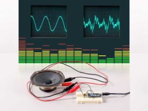 Skill Builder: Advanced Arduino Sound Synthesis | Make: DIY Projects and Ideas for Makers