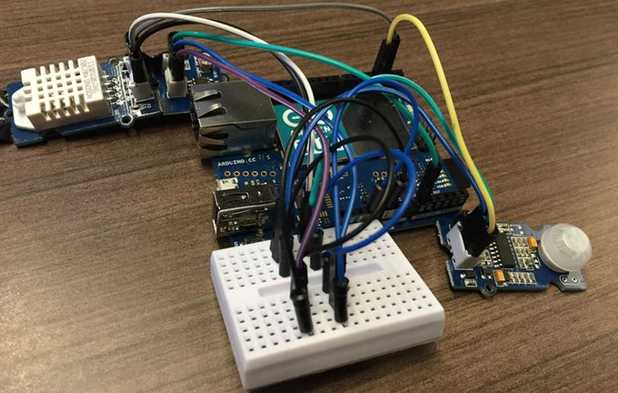 Streaming Sensor Box – Hackster.io